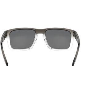 Oakley Holbrook Gafas de Sol Hombre, gris